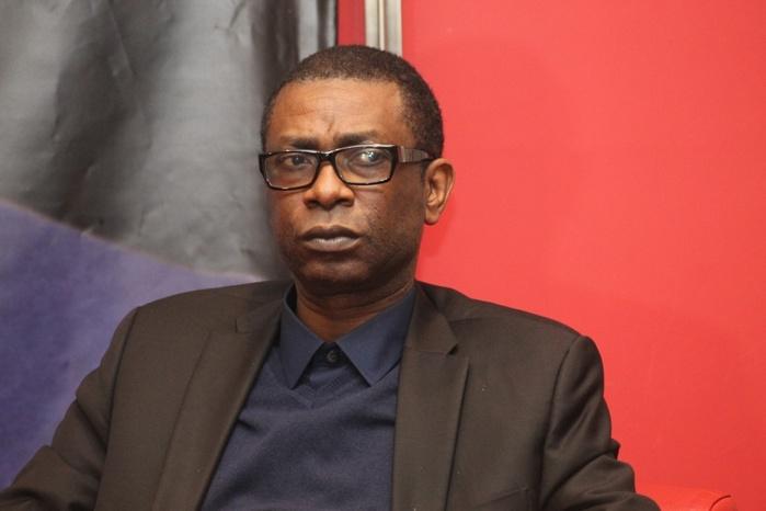 """Youssou Ndour : 'Les élites africaines ne doivent pas mélanger politique et religion"""""""