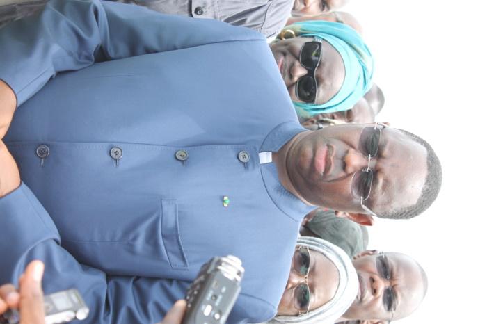 Collège des délégués de l'ARTP Des candidats au vont attaquer le décret de Macky Sall pour annulation