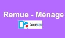 EMISSION REMUE-MÉNAGE DU DIMANCHE 16 FÉVRIER 2014
