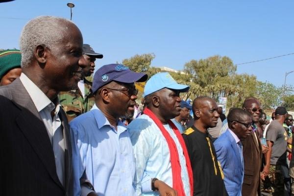 Le PDS en peine, Rewmi en exil, Bok Gis Gis Gis sans voix, l'UCD convoité: L'opposition sénégalaise entre menaces et léthargie
