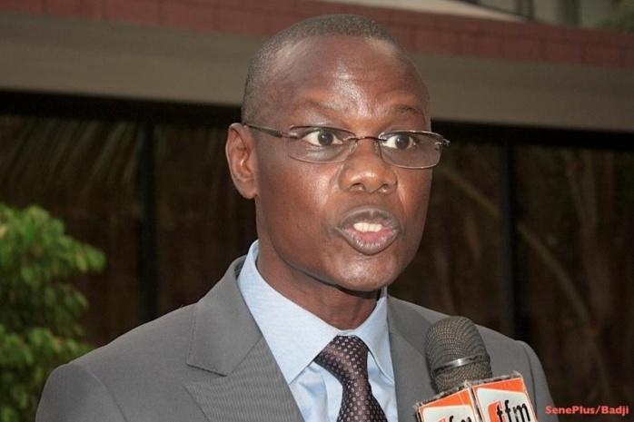 Mor Ngom sur le non-cumul de chef de l'Etat-chef de parti : «La Cnri nous demande de couper la branche sur laquelle nous sommes assis»