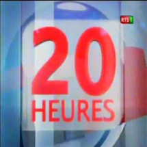 Journal Télévisé du mercredi 19 février 2014 Edition 20H