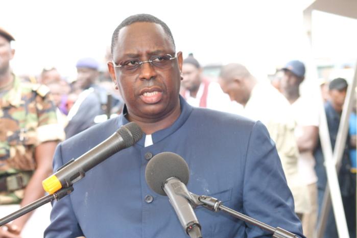 Trop de Tintamare a propos de la rencontre Senegal Groupe Consultatif La confusion a ne pas faire avec le Club de Paris
