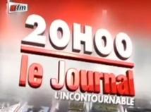 JT Français 20H - 20 Février 2014