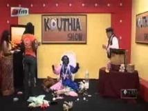 Kouthia Show - Kouthia raille les les Chinois avec ses potes