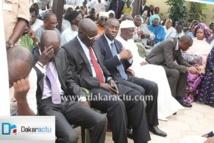 La classe politique rend un dernier hommage au Maire Birane Sassoum Sy