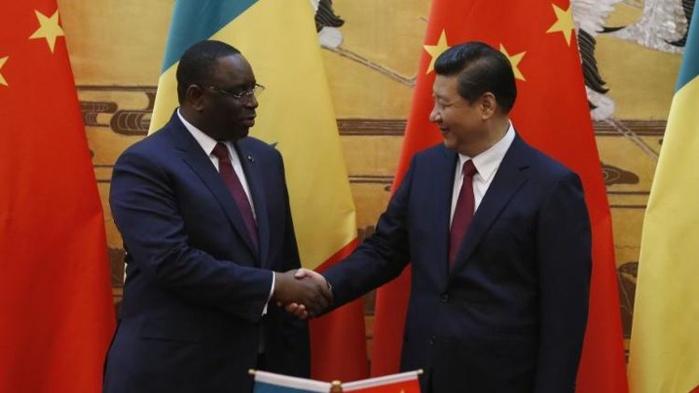 Périple entre Beijing et Paris: Pourquoi le déplacement du patronat fait grincer des dents…