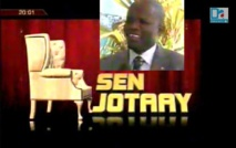 Emission avec « Sen Jotay »  avec Mamadou Massaly
