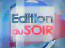 Journal Télévisé du dimanche 23 février 2014 Edition 23H