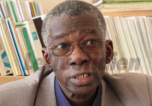 Pape Demba Sy, Professeur de droit public : «Dire que la Cnri a violé le décret, c'est faire du juridisme»