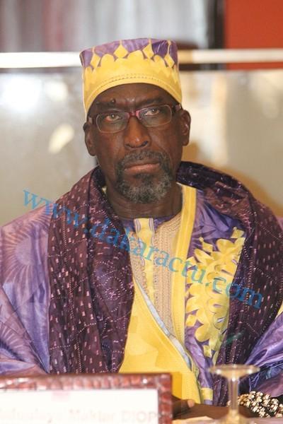 Acte III de la décentralisation : Abdoulaye Makhtar Diop soutient le maintien de la région