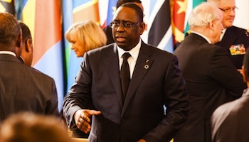 A quelles conditions Macky Sall nous a endettés à Paris?