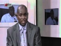 Emission Point de Vue  : Abdoulatif Coulibaly  [RTS]