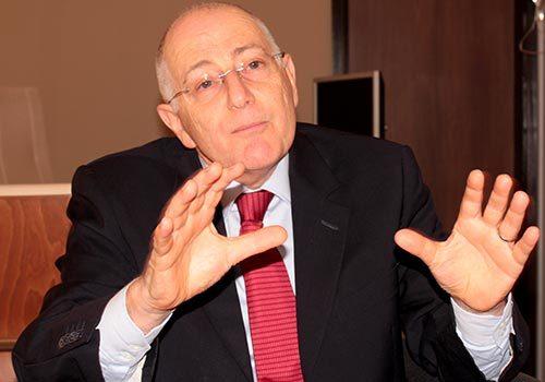 Alain Jouret, consul de France : «Nous espérons atteindre 35 000 demandes de visa»