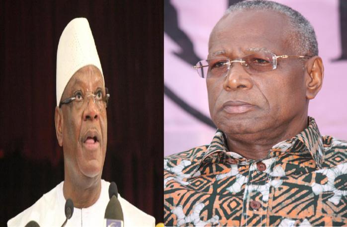 Nouvelle entorse dans les rapports entre le Sénégal et le Mali : Le courant ne passe pas entre IBK et Abdoulaye Bathily