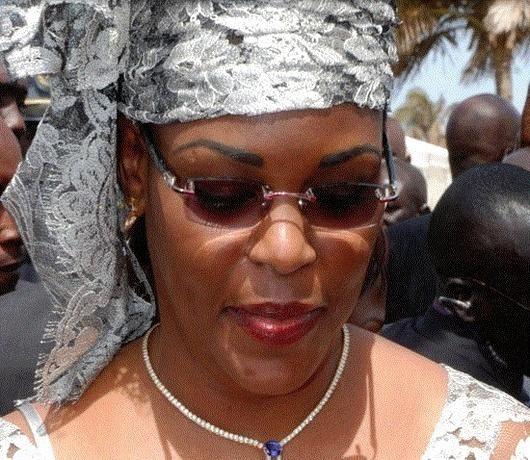 Annoncé à Porokhane, Macky envoie la Première Dame Marième Faye à la tête d'une forte délégation