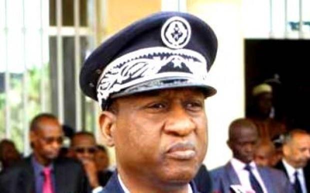 Scandale de la drogue dans la Police: Le commissaire Niang blanchi
