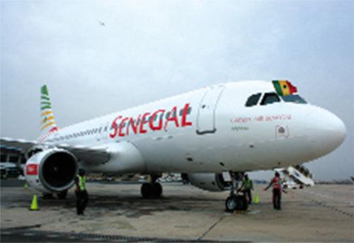 A cause d'une redevance de 7 milliards de Francs Cfa : Les Ads retardent un vol de Senegal Airlines