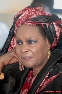 Suspense sur la liberté d'Aïda Ndiongue Le réquisitoire prorogé jusqu'à mardi prochain