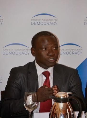 """Bakary Sambe de l'UGB sur France24 """" le Maroc bénéficie, en Afrique, d'un capital-image adossé à un bilatéralisme sélectif efficace"""""""
