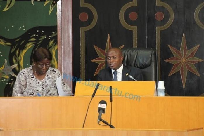 Abdou Mbow, Vice-président de l'Assemblée nationale: «La violence au sein de l'Apr est intolérable et inadmissible»