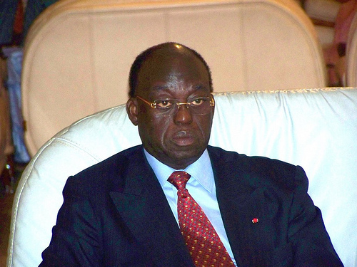 Le soutien de Moustapha Niasse, président de l'Assemblée nationale, au Plan Sénégal Emergent (PSE) :   Comme la corde soutient le pendu ?