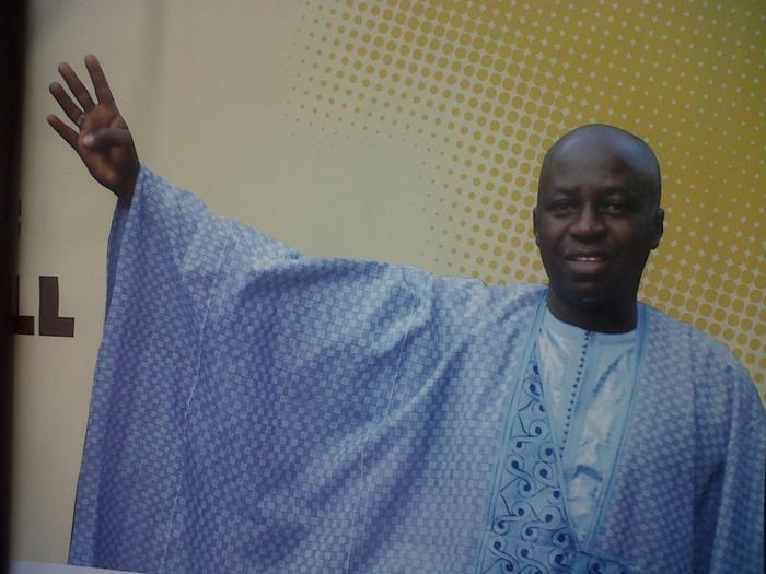Rentrée politique en grande pompe: Quand Pape Maël Diop marque son territoire
