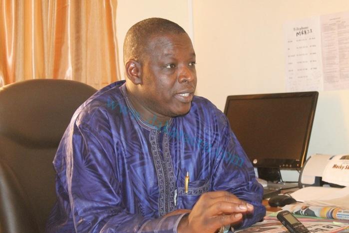 Entretien avec Bara Gaye responsable de l'Alliance pour la République à Mbacké  « Il n'est pas question que Cissé Lô investisse des gens venus d'on ne sait où…»