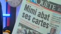Revue de presse - 10 Mars 2014