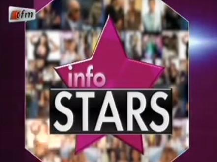Info stars avec Fatim'O