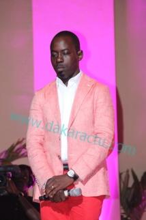 Invité d'honneur - 07 Mars 2014 Assane Ndiaye