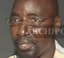 Samba Laobé Dieng libéré