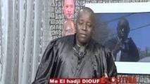 Kouthia Show - Me El Hadji Diouf