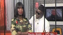 Kouthia Show - Karim Wade - 13 Mars 2014
