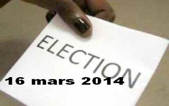 16 mars 2014 : Les Locales, c'était demain !