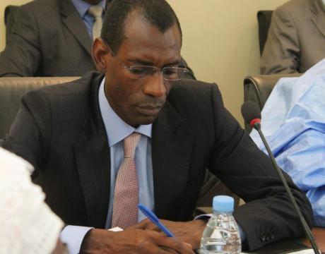 L'Etat a l'obligation d'être plus regardant envers les ONG (ministre)