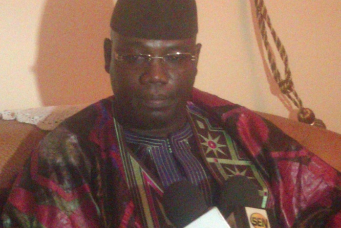 Cheikh Abdou Mbacké Bara Dolly : « Touba ne doit pas laisser Cheikh Béthio retourner en prison »