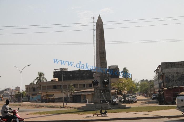 Carte postale de la ville de Ziguinchor: Dakaractu vous propose un voyage en image dans la capitale du sud