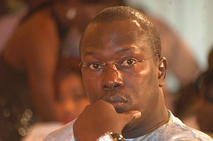 Baptême de « Macky Sall Junior », Jules Ndéné crache ses vérités