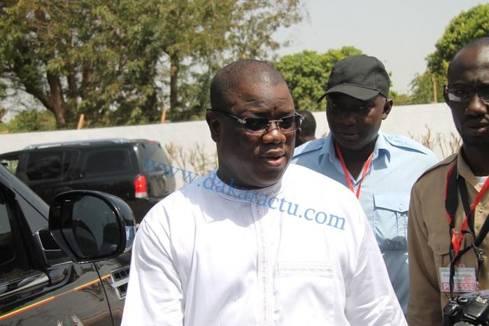 Arrivée du Chef de l'Etat à Ziguinchor : Macky Sall accueilli royalement dans la capitale du Sud
