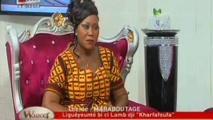 Wareef - 18 Mars 2014 - Thème: Maraboutage dans le milieu de la lutte