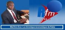 Editorial économie du mercredi 19 mars 2014  avec Macoumba Beye