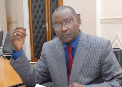 Dossier Bara Sady du Port: Alioune Mboup et Mbaye Thiam hument l'air de la liberté