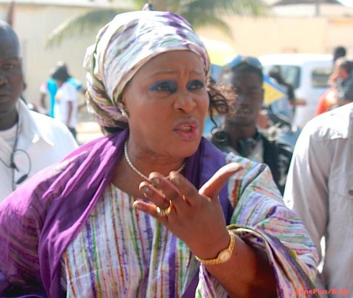Rabat du délibéré ordonné par la Chambre d'accusation Les avocats d'Aïda Ndiongue encore en scelle