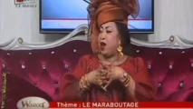 Wareef - 19 Mars 2014 - Thème: Maraboutage dans le milieu de la lutte