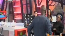 Yeewu Leen - 19 Mars 2014 - Actualité People avec Bijou Ndiaye