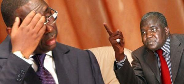 Depuis Johannesburg Omar Sarr adresse une lettre aux autorités sénégalaises