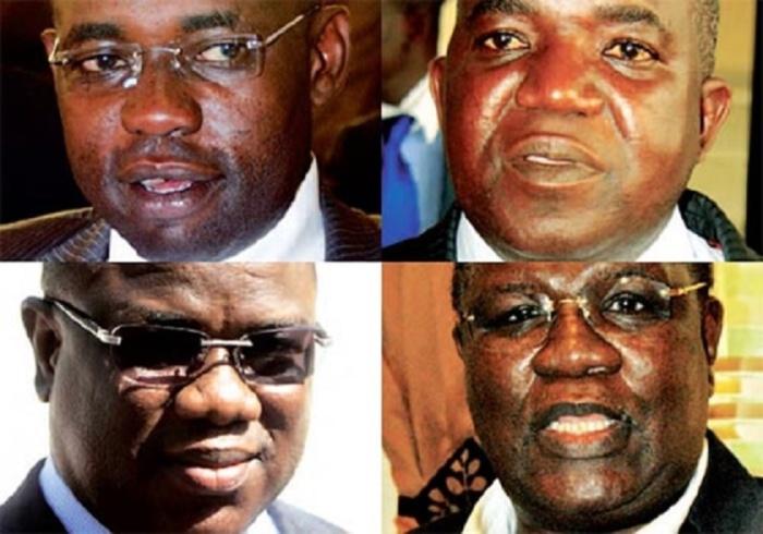 La Haute Cour réactivée: Ces dignitaires de l'ancien qui ne vont pas échapper à la guillotine du Macky
