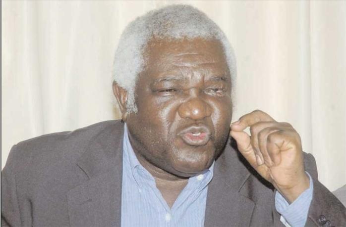 Mamadou Ndoye, Sg de la Ld : «Nous allons soutenir Khalifa Sall»
