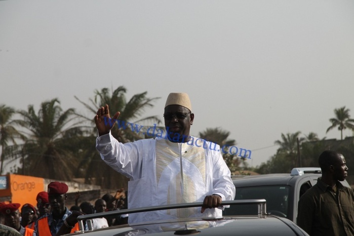 Le régime de Macky Sall n'inspire plus confiance:  Et si l'homme qui voulait enchanter le rêve sénégalais déchantait